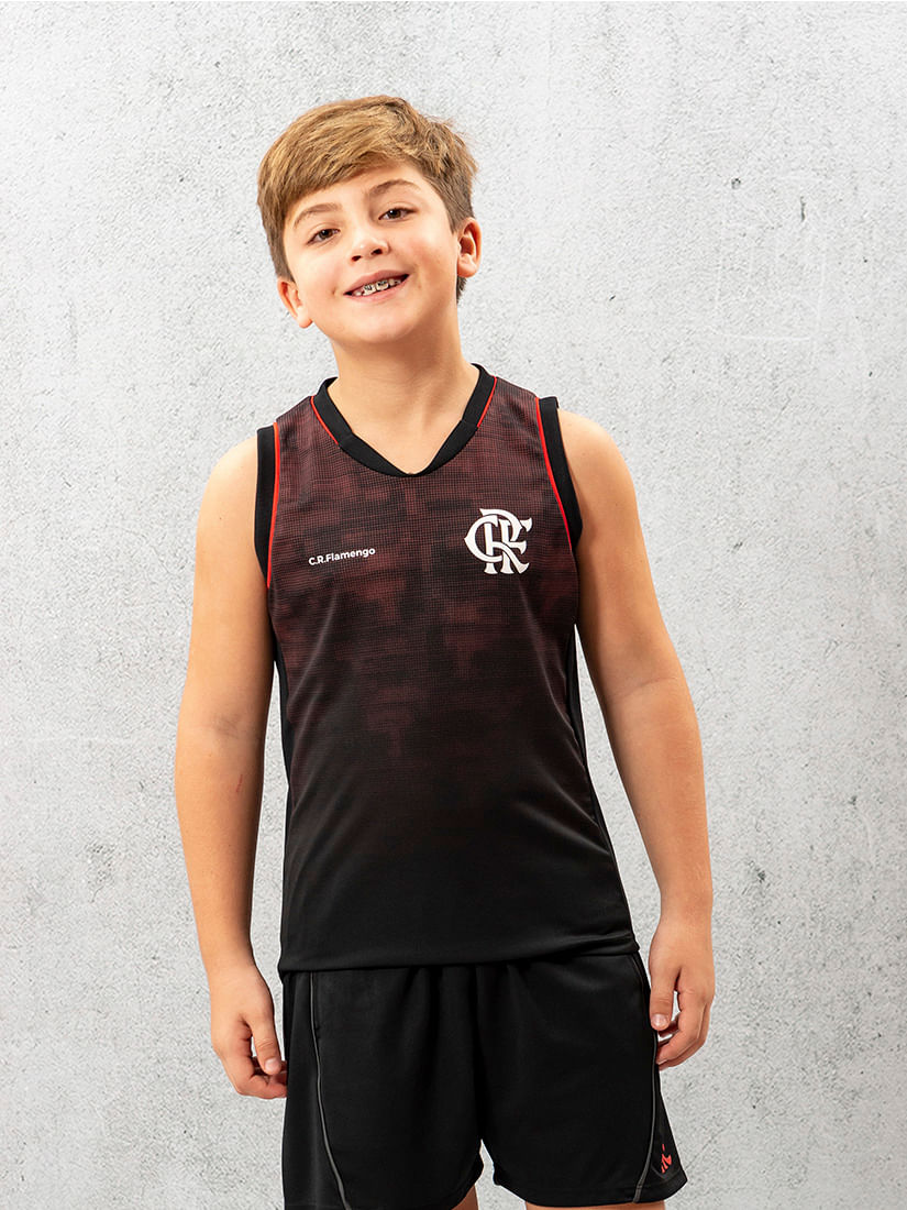Camiseta-Licenciada-Braziline