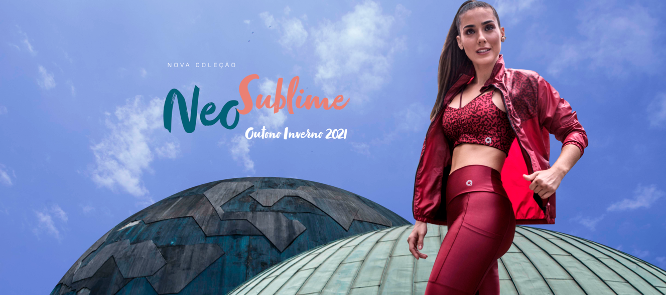 Neo Sublime